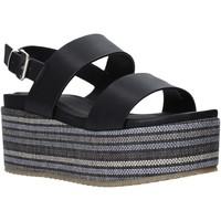Pantofi Femei Sandale  Onyx S20-SOX756 Negru