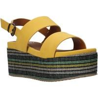 Pantofi Femei Sandale  Onyx S20-SOX756 Galben