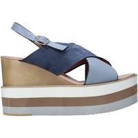 Pantofi Femei Sandale  Onyx S20-SOX758 Albastru