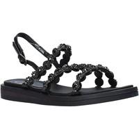 Pantofi Femei Sandale  Onyx S20-SOX723 Negru