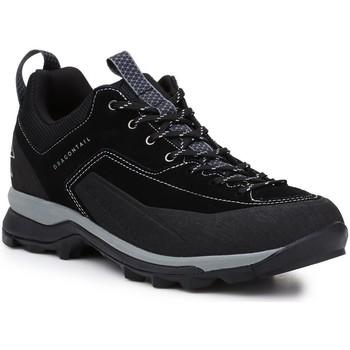 Pantofi Bărbați Drumetie și trekking Garmont Dragontail 002477 black