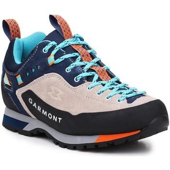 Pantofi Femei Drumetie și trekking Garmont Dragontail LT WMS 001409 Multicolor