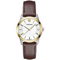 Ceasuri & Bijuterii Bărbați Ceasuri Analogice Hanowa 16-4042.55.001, Quartz, 42mm, 3ATM Argintiu