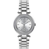 Ceasuri & Bijuterii Femei Ceasuri Analogice Versus by Versace VSP713020, Quartz, 36mm, 5ATM Argintiu