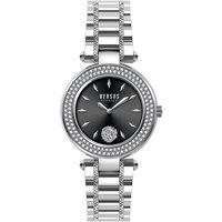 Ceasuri & Bijuterii Femei Ceasuri Analogice Versus by Versace VSP713320, Quartz, 36mm, 5ATM Argintiu