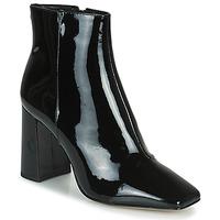 Pantofi Femei Botine Cosmo Paris ZANA Negru