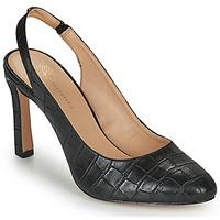 Pantofi Femei Pantofi cu toc Cosmo Paris ZELDA Negru