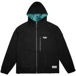 Îmbracaminte Bărbați Jachete Jacker Money makers jacket Negru