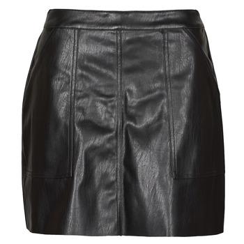Îmbracaminte Femei Fuste Vero Moda VMSYLVIA Negru
