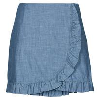 Îmbracaminte Femei Fuste Vero Moda VMAKELA Albastru