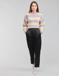 Îmbracaminte Femei Pantaloni fluizi și Pantaloni harem Vero Moda VMKYRA Negru
