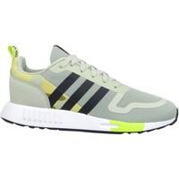 Pantofi Femei Pantofi sport Casual adidas Originals Smooth Runner Gri