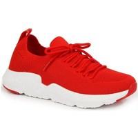 Pantofi Femei Pantofi sport Casual American Club INT1099C Roșii