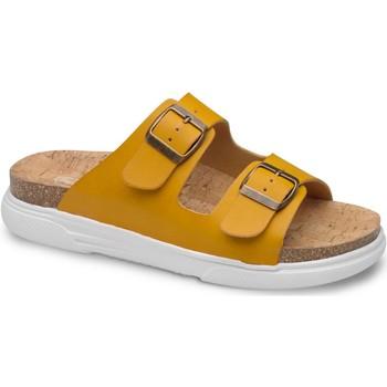 Pantofi Femei Papuci de vară Feliz Caminar SANDALIA BELONA - galben