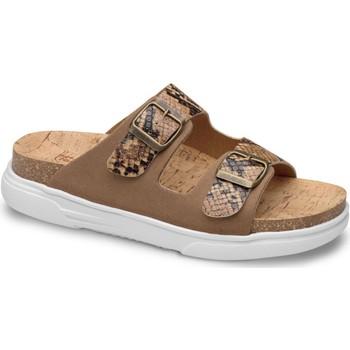 Pantofi Femei Papuci de vară Feliz Caminar SANDALIA BELONA - Negru