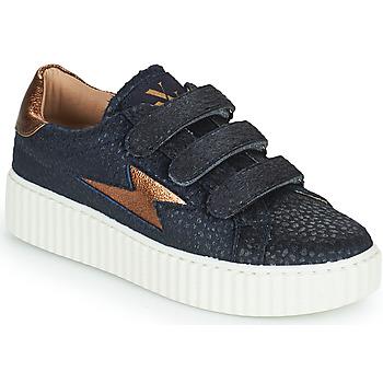 Pantofi Femei Pantofi sport Casual Vanessa Wu MISTRAL Albastru