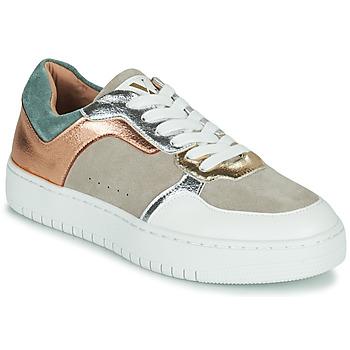Pantofi Femei Pantofi sport Casual Vanessa Wu MARIN Alb