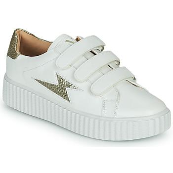 Pantofi Femei Pantofi sport Casual Vanessa Wu SUROIT Alb