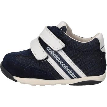 Pantofi Băieți Pantofi sport Casual Balducci AG931 Albastru