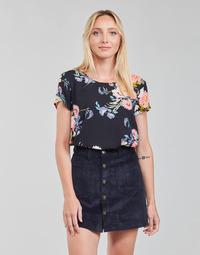 Îmbracaminte Femei Topuri și Bluze Only ONLMADONNA Multicolor