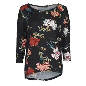 Îmbracaminte Femei Topuri și Bluze Only ONLELCOS Multicolor