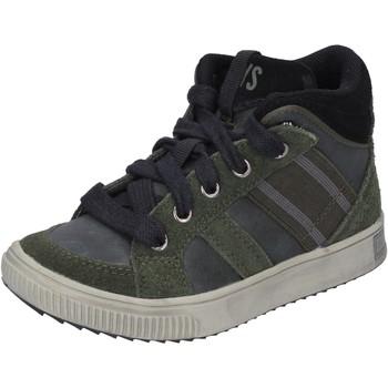 Pantofi Băieți Pantofi sport stil gheata California Xboys BH483 Verde
