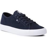 Pantofi Bărbați Pantofi de skate DC Shoes DC Manual S ADYS300637-DNW navy