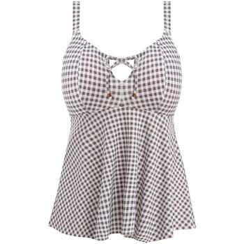 Îmbracaminte Femei Costume de baie separabile  Elomi ES800361 GYL Gri