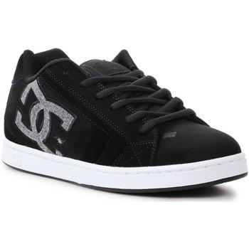 Pantofi Bărbați Pantofi de skate DC Shoes DC Net 302361-BKO black