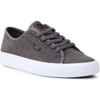 Pantofi Bărbați Pantofi de skate DC Shoes DC Manual S ADYS300637-GRY grey