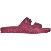 Pantofi Femei Papuci de vară Cacatoès Trancoso Bordo