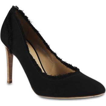Pantofi Femei Pantofi cu toc Giuseppe Zanotti E76069 nero