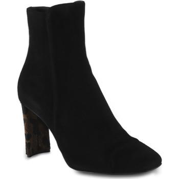 Pantofi Femei Botine Giuseppe Zanotti I770032 nero
