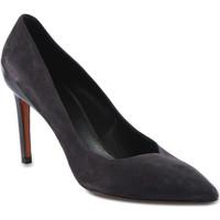 Pantofi Femei Pantofi cu toc Santoni WDNT55995OP1TMRVG85 grigio