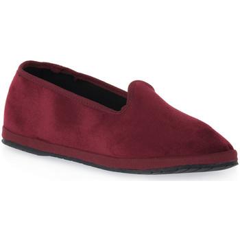 Pantofi Femei Papuci de casă Grunland BORDO MYSE Rosso