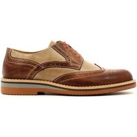 Pantofi Bărbați Pantofi Derby Rogers 1226B Maro