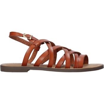 Pantofi Femei Sandale  Refresh 72231 Maro