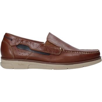 Pantofi Bărbați Mocasini Rogers 2870-ESC Maro