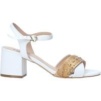 Pantofi Femei Sandale  Alviero Martini E122 578A Alb