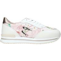 Pantofi Femei Pantofi sport Casual Alviero Martini 9851 622A Alb