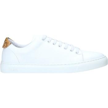 Pantofi Bărbați Pantofi sport Casual Alviero Martini P172 578A Alb