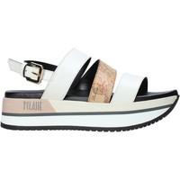 Pantofi Femei Sandale  Alviero Martini E110 578A Alb