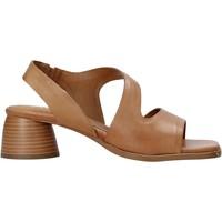 Pantofi Femei Sandale  Café Noir XM1010 Maro