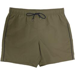 Îmbracaminte Bărbați Maiouri și Shorturi de baie Refrigiwear 808390 Verde