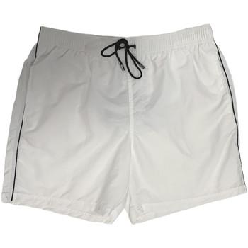 Îmbracaminte Bărbați Maiouri și Shorturi de baie Refrigiwear 808390 Alb