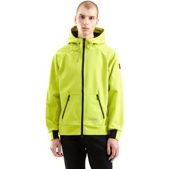 Îmbracaminte Bărbați Jachete Refrigiwear RM0G05700XT2429 Verde