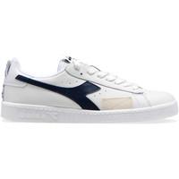 Pantofi Bărbați Pantofi sport Casual Diadora 501176627 Alb