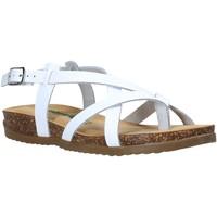 Pantofi Femei Sandale  Bionatura 34A2005-I-BYCBIA Alb