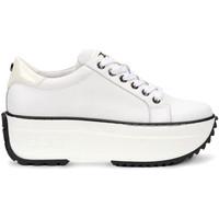Pantofi Femei Pantofi sport Casual Cult CLE104379 Alb