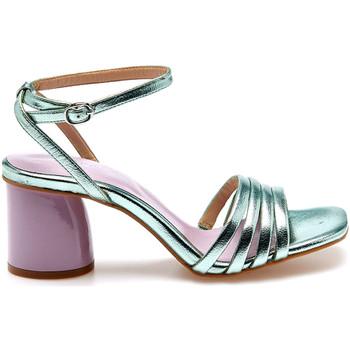 Pantofi Femei Sandale  Apepazza S1WAVE04/MTL Verde